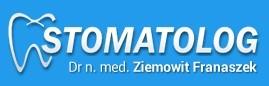 Stomatolog Ziemowit Franaszek