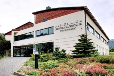 Poliklinika Stomatologiczna Pod Szyndzielnią