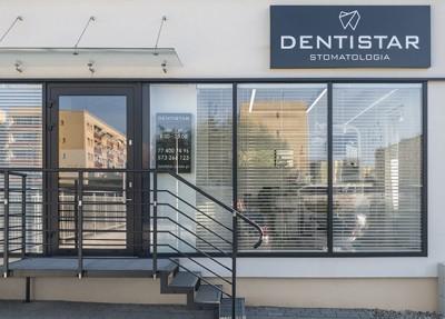Gabinet stomatologiczny Dentistar