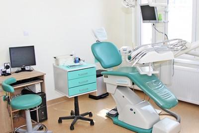 STO-MED - Centrum stomatologii rodzinnej