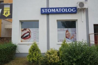 Gabinet stomatologiczny Mirosław Olchowski