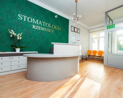 Stomatologia Rzewuscy