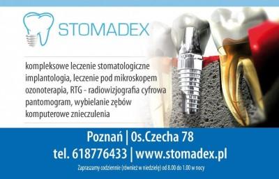 STOMADEX