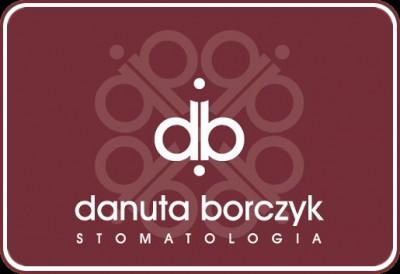 Danuta Borczyk Stomatologia