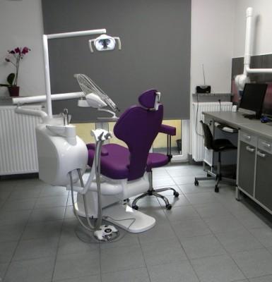 Dentysta Rafał Korkosz