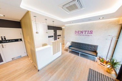 Dentis Stomatologia
