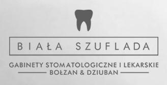 Klinika Stomatologiczna Biała Szuflada