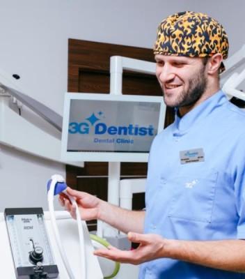 Gabinet stomatologiczny 3G Dentist