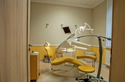 Gabinet Dentystyczny A. Suchoń-Lysek