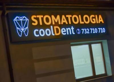 Stomatologia CoolDent