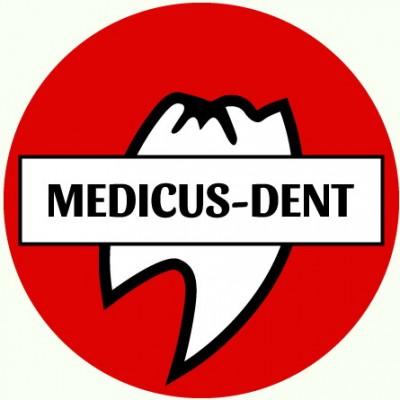 Gabinet stomatologiczny Medicus Dent