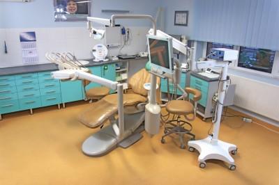 Gabinet Stomatologiczny Medica Dental