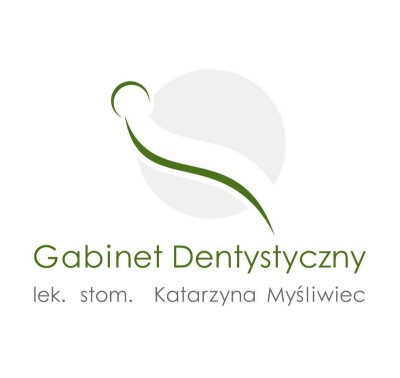 Stomatolog Katarzyna Myśliwiec