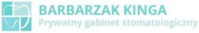 Kinga Barbarzak - Gabinet stomatologiczny
