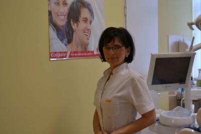 Gabinet Stomatologiczny Violetta Adamko
