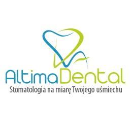 Gabinet stomatologiczny Altima Dental