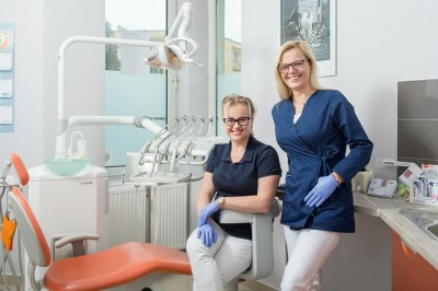Gabinet stomatologiczny Anna Pabich