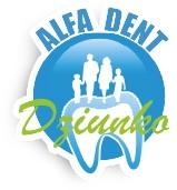 Alfa Dent Dziunko