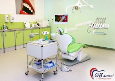 Gabinet stomatologiczny GB Dental