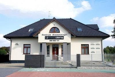 Centrum Stomatologii Medidens